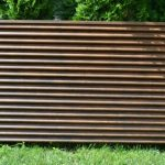 Забор-жалюзи twingo2
